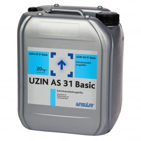 Добавка для цемента Uzin AS 31 Basic улучшает пластичность концентрат