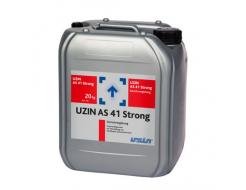 Добавка для цемента Uzin AS 41 Strong повышает прочность