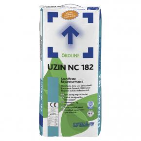 Ремонтная смесь цементная Uzin NC 182 для бетона и цемента