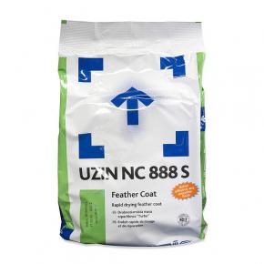 Ремонтная смесь цементная Uzin NC 888 S тонкая выравнивающая