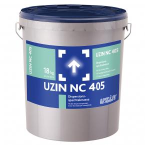 Шпаклевка Uzin NC 405 для деформирующихся оснований