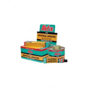 Универсальный контактный клей Akfix 202 - интернет-магазин tricolor.com.ua