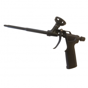 Пистолет для пены Akfix G-22 полностью покрыт тефлоном