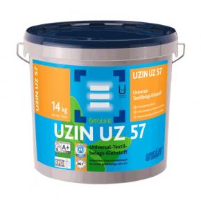 Клей Uzin UZ 57 универсальный для текстильных покрытий