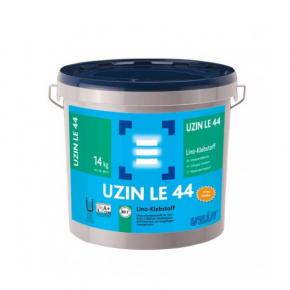 Клей Uzin LE 44 для линолеума рулонного и пробкового