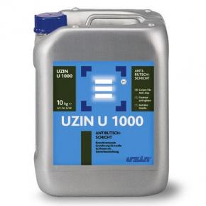 Клей-фиксатор Uzin U 1000 для текстильной плитки