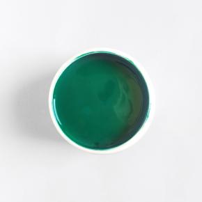 Грифельная краска Acmelight Chalkboard RAL 6005 зеленая - изображение 5 - интернет-магазин tricolor.com.ua