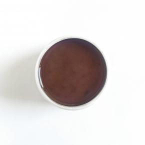 Грифельная краска Acmelight Chalkboard RAL 8017 коричневая - изображение 4 - интернет-магазин tricolor.com.ua