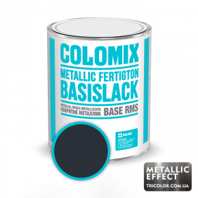 Автомобильная краска Colomix с эффектом