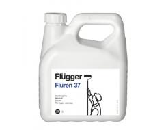 Щелочное моющее средство Flugger Fluren 37 Basic Cleaner концентрированное