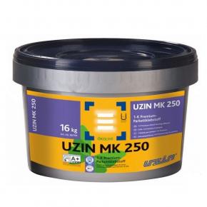 Клей для паркета Uzin MK 250 полиуретано-силановый