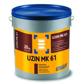 Клей для паркета Клей Uzin MK 61 для подложек из фанеры и OSB