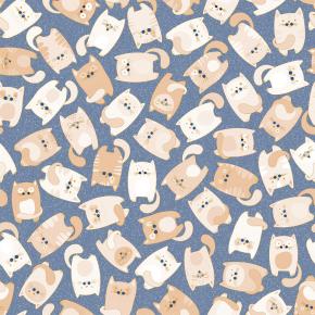Линолеум Sinteros Comfort Kitty 3 (3 м)