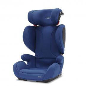 Автокресло Recaro Mako 2 Core Energy Blue