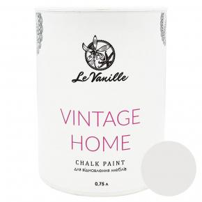 Меловая краска Le Vanille Vintage Home Белая 00