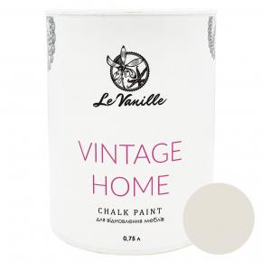 Меловая краска Le Vanille Vintage Home Кремовая 01