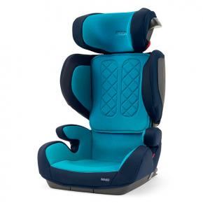 Автокресло Recaro Mako Core Xenon Blue