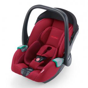 Автокресло Recaro Avan Select Garnet Red