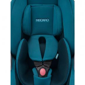 Автокресло Recaro Avan Select Pacific Blue - изображение 8 - интернет-магазин tricolor.com.ua