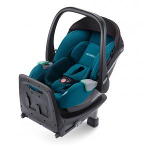 Автокресло Recaro Avan Select Pacific Blue - изображение 5 - интернет-магазин tricolor.com.ua