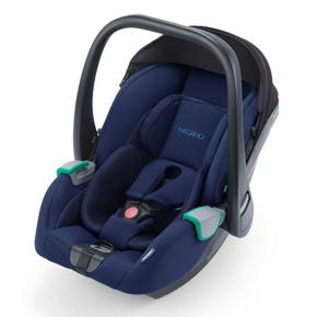 Автокресло Recaro Avan Select Pacific Blue