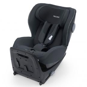 Автокресло Recaro Kio i-Size Prime Mat Black - изображение 4 - интернет-магазин tricolor.com.ua