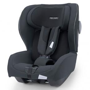 Автокресло Recaro Kio i-Size Prime Mat Black - интернет-магазин tricolor.com.ua