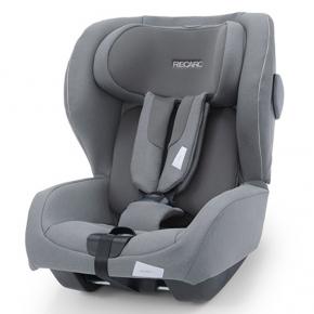 Автокресло Recaro Kio i-Size Prime Silent Grey - интернет-магазин tricolor.com.ua