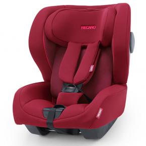 Автокресло Recaro Kio i-Size Select Garnet Red - интернет-магазин tricolor.com.ua