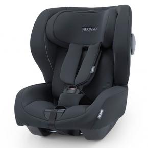 Автокресло Recaro Kio i-Size Select Night Black - интернет-магазин tricolor.com.ua