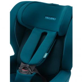 Автокресло Recaro Kio i-Size Select Pacific Blue - изображение 8 - интернет-магазин tricolor.com.ua