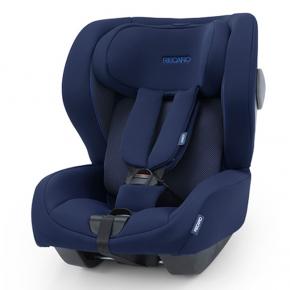 Автокресло Recaro Kio i-Size Select Pacific Blue - интернет-магазин tricolor.com.ua