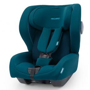 Автокресло Recaro Kio i-Size Select Teal Green - интернет-магазин tricolor.com.ua