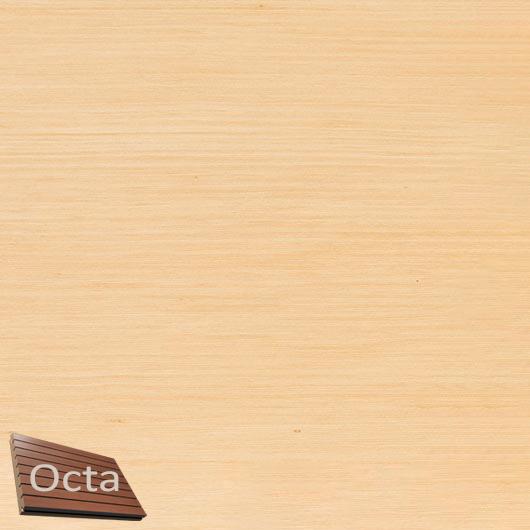 Акустическая панель Perfect-Acoustics Octa 1,5 мм без перфорации шпон Ясень радиальный SBT 2F 91X3 негорючая - интернет-магазин tricolor.com.ua