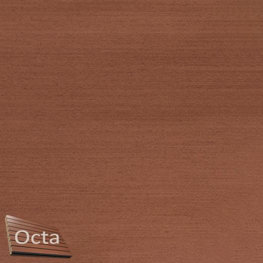 Акустическая панель Perfect-Acoustics Octa 1,5 мм без перфорации шпон Меранти 2M-77 негорючая - изображение 6 - интернет-магазин tricolor.com.ua