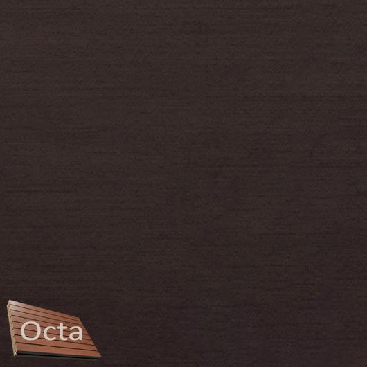 Акустическая панель Perfect-Acoustics Octa 1,5 мм с перфорацией шпон Венге платина темная стандарт - интернет-магазин tricolor.com.ua