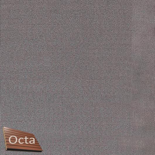 Акустическая панель Perfect-Acoustics Octa 1,5 мм с перфорацией шпон Smoky velvet 14.02 стандарт - интернет-магазин tricolor.com.ua