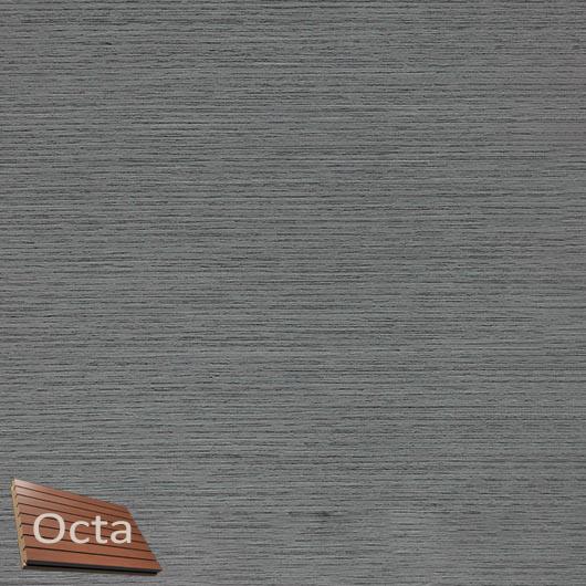 Акустическая панель Perfect-Acoustics Octa 1,5 мм с перфорацией шпон Дуб Balanced Gray Oak 10.66 негорючая - интернет-магазин tricolor.com.ua