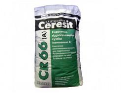 Эластичная гидроизоляционная смесь Ceresit CR 66 - изображение 2 - интернет-магазин tricolor.com.ua