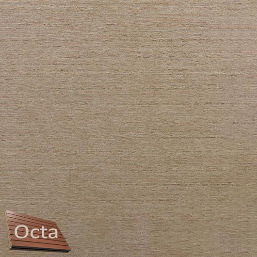 Акустическая панель Perfect-Acoustics Octa 1,5 мм с перфорацией шпон Дуб 10.87 Natural Oak негорючая - интернет-магазин tricolor.com.ua