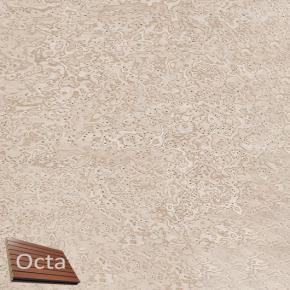 Акустическая панель Perfect-Acoustics Octa 1,5 мм с перфорацией шпон Клен птичий глаз 11.07 Sand Erable негорючая