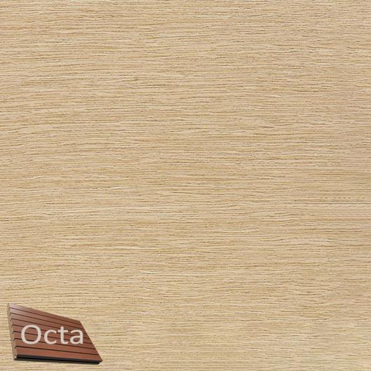 Акустическая панель Perfect-Acoustics Octa 3 мм без перфорации шпон Дуб 10.61 стандарт - интернет-магазин tricolor.com.ua