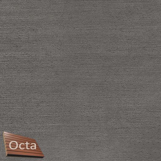 Акустическая панель Perfect-Acoustics Octa 3 мм без перфорации шпон Дуб 11.02 Platinum Oak негорючая - интернет-магазин tricolor.com.ua