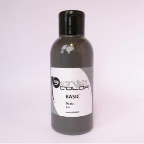 Аквагрим Senjo-Color Basic Серый 692003