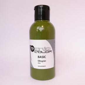 Аквагрим Senjo-Color Basic Оливково-зеленый 692013
