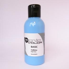 Аквагрим Senjo-Color Basic Светло-голубой 692016
