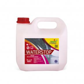 Грунтовка-концентрат универсальная Waterstop Nanofarb - изображение 4 - интернет-магазин tricolor.com.ua