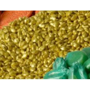 Краска для окраски семян SEMIA-COLOR желтая перламутровая