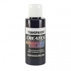 Краска для аэрографии прозрачная Фиолетовая Createx Airbrush Colors Transparent Violet 5102 - интернет-магазин tricolor.com.ua