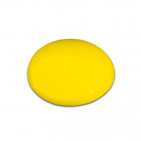Краска для аэрографии Wicked Colors TR Yellow Желтая W003 - изображение 2 - интернет-магазин tricolor.com.ua